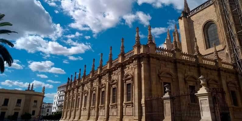 Frases sobre Sevilla