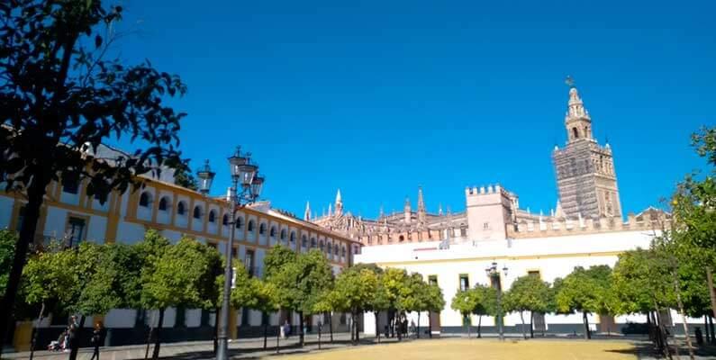 Visitas culturales por Sevilla