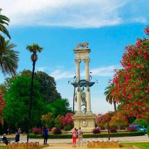 Gimkana familiar Hispalis, Isbilya, y Sevilla