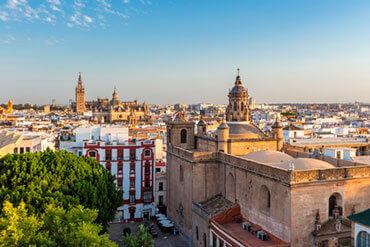 Free en tour Sevilla