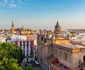 Ruta Free tour en Sevilla