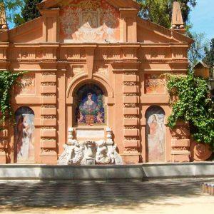 Tour en bici Sevilla